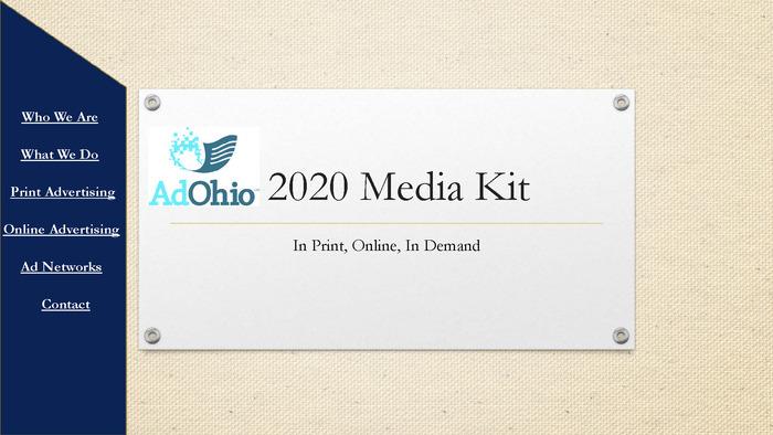 2017 Media Kit