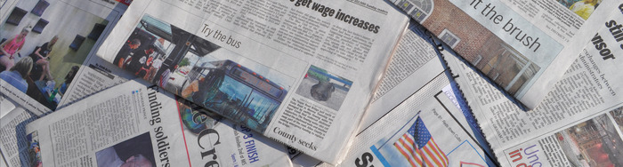 Statewide Newspapers