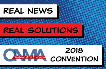 2018 Onma Convention Logo